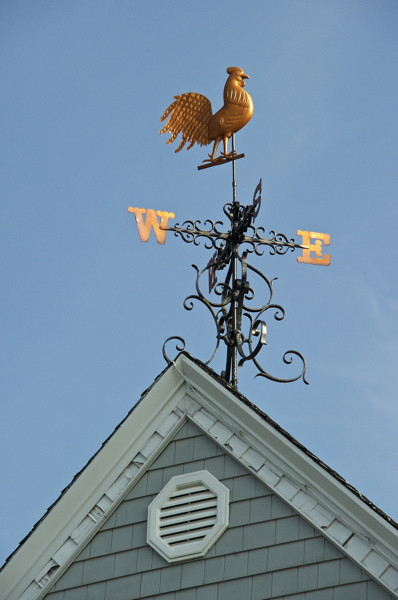 Stillwell_ME_Rooster_Weathervane