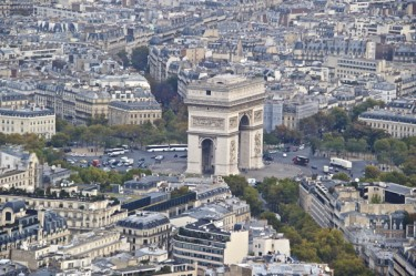 Stillwell_Paris_Arc_de_Triomphe_2
