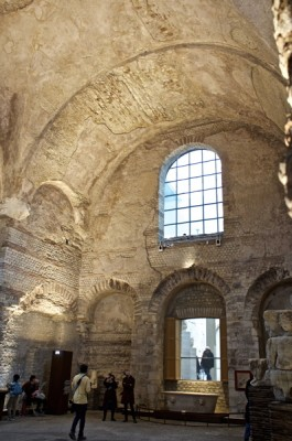 Stillwell_Paris_Cluny_Roman_Baths