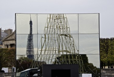 Stillwell_Paris_ReflectionInCubism