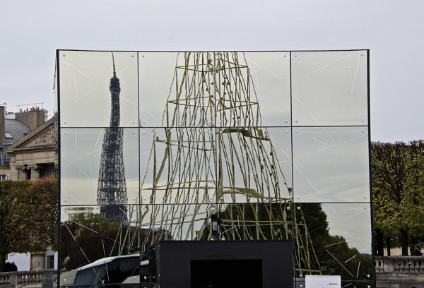 Stillwell_Paris_ReflectionInCubism