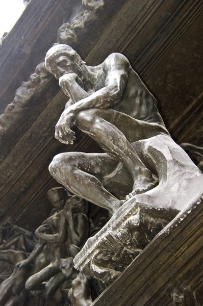 Stillwell_Paris_Rodin_Gates_Hell_5