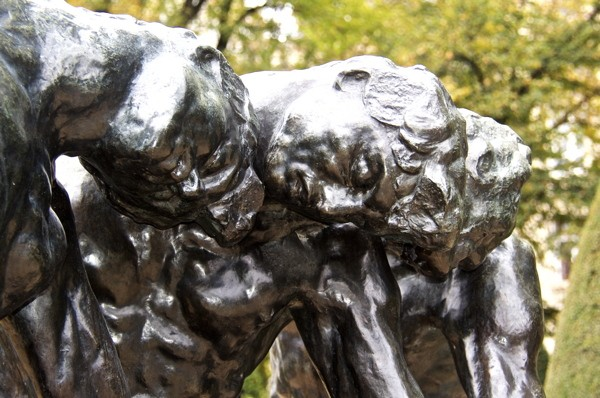 Stillwell_Paris_Rodin_ThreeShades_Gates